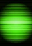 Fondo astratto verde. Fotografia Stock