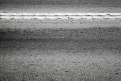 Fondo automobilistico del trasporto, linee di demarcazione immagine stock libera da diritti