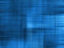 Fondo azul Imágenes de archivo libres de regalías
