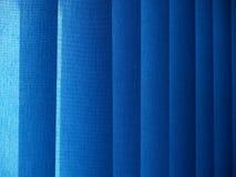 Fondo azul Fotos de archivo libres de regalías