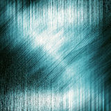 Fondo azul abstracto Imagen de archivo libre de regalías