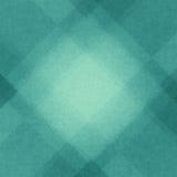 Fondo azul abstracto con ángulos y el modelo del triángulo stock de ilustración
