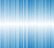 Fondo azul abstracto del vector ilustración del vector