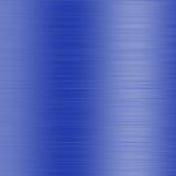 Fondo azul aplicado con brocha ilustración del vector