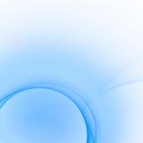 Fondo azul claro Foto de archivo