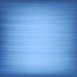 Fondo azul con las rayas Fotos de archivo