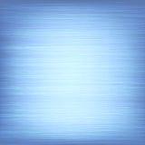 Fondo azul con las rayas Imagen de archivo