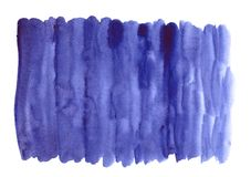Fondo azul de la peonía de la marina de guerra para el diseño y el texto Imagen de archivo libre de regalías
