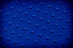 Fondo azul de la tecnología Fotos de archivo libres de regalías