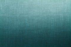 Fondo azul de la tela Imagen de archivo