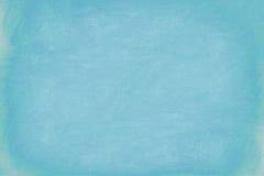 Fondo azul de la textura Imagenes de archivo