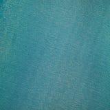 Fondo azul de la textura de la materia textil Imágenes de archivo libres de regalías