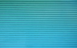 Fondo azul de la textura de la puerta principal Fotografía de archivo