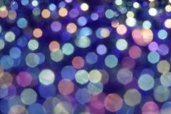 Fondo azul de la tonalidad Imagen de archivo libre de regalías