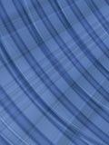 Fondo azul del modelo Ilustración del Vector