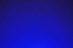 Fondo azul del modelo Foto de archivo libre de regalías