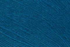 Fondo azul fantástico de la materia textil imágenes de archivo libres de regalías
