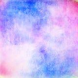 Fondo azul hermoso Imágenes de archivo libres de regalías