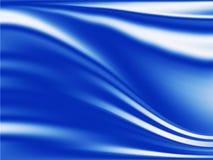 Fondo azul líquido