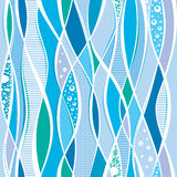Fondo azul marino inconsútil libre illustration