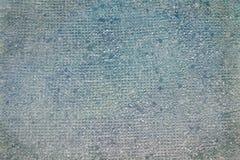 Fondo azul punteado Imagen de archivo