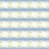 Fondo azul y blanco abstracto Fotografía de archivo