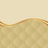 Fondo beige Imagen de archivo libre de regalías