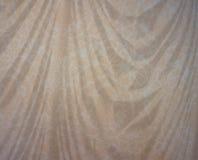 Fondo beige cubierto modelado Fotos de archivo