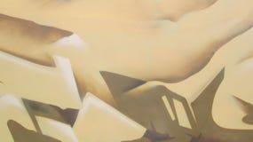 Fondo beige de Brown Foto de archivo libre de regalías