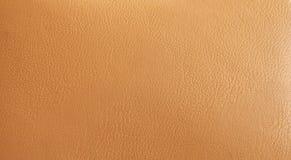Fondo beige de cuero de alta resolución Imagenes de archivo