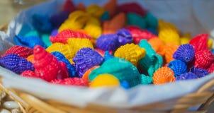 Fondo bello, bellezza, marrone, raccolta delle conchiglie, Fotografia Stock Libera da Diritti