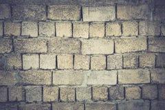 Fondo bianco d'annata o grungy del ol naturale della pietra o del cemento Immagini Stock