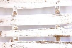Fondo bianco dei bordi anziani Isolato Fotografia Stock Libera da Diritti