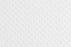 Fondo bianco del modello Fotografie Stock