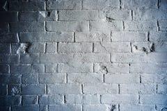 Fondo bianco della parete Fotografia Stock Libera da Diritti