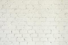 Fondo bianco della roccia Fotografie Stock