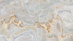 Fondo bianco delle mattonelle dell'onyx Fotografie Stock