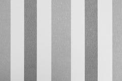 Fondo in bianco e nero della parete della carta da parati Fotografie Stock Libere da Diritti