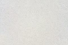 Fondo blanco de la arena fotos de archivo