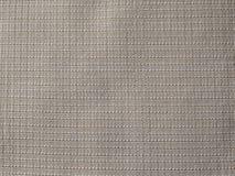 Fondo blanco de la textura de la estera Imagen de archivo libre de regalías