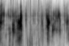 Fondo blanco y negro de la falta de definición Fotografía de archivo