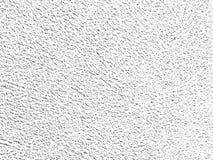 Fondo blanco y negro del Grunge, textura ilustración del vector