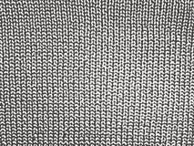 Fondo blanco y negro del Grunge, textura libre illustration