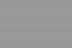 Fondo blanco y negro del zigzag Fotos de archivo libres de regalías