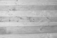 Fondo blanqueado pared de madera gris pálida Foto de archivo libre de regalías