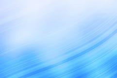 Fondo blu astratto Immagini Stock Libere da Diritti