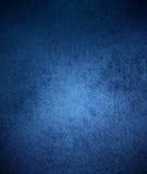 Fondo blu astratto di blu scuro elegante immagini stock libere da diritti