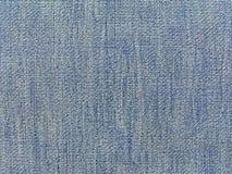 Fondo blu-chiaro e bianco con il modello, primo piano Fotografie Stock Libere da Diritti