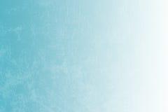 Fondo blu con bianco Fotografia Stock