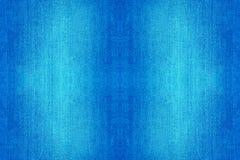 Fondo blu del modello Fotografia Stock